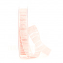 Band Stromboli width 15mm, length 20m, salmon pink